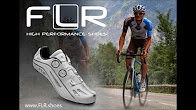 FLR-DESIGNING HIGH PERFORMANCE CYCLING SHOES