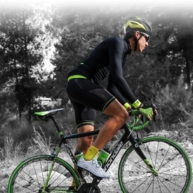 Funkier Cycling Clothing
