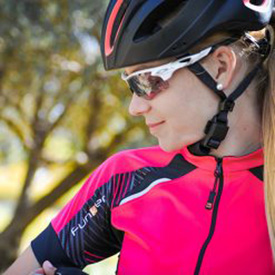 Women Cycling Clothing
