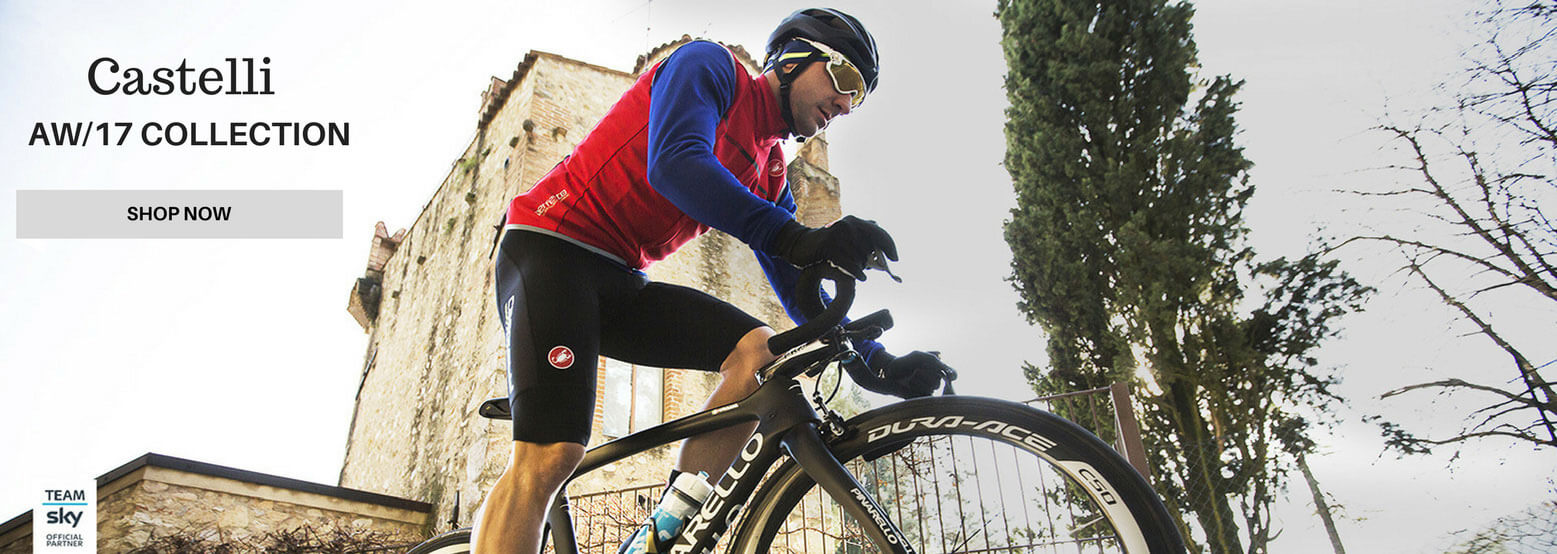Castelli-Cycling