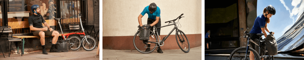 Commuter Cycling Goods