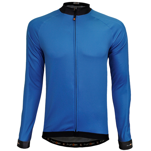 Funkier Parma Thermal Long Sleeve Jersey