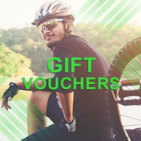 Cycling Helmets. See the range. Gift Vouchers c8fd05d87
